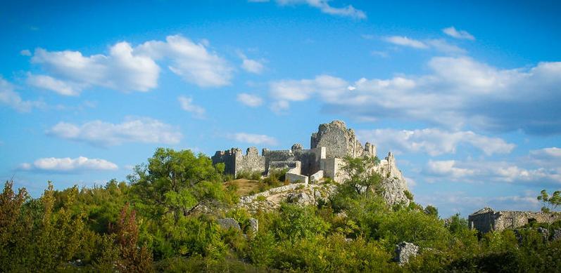 Kreću pripreme za obnovu kule hercega Stjepana u Ljubuškom