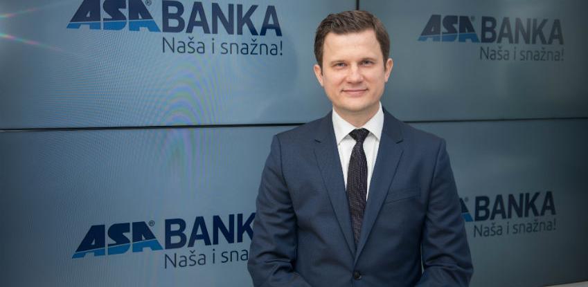 Ponuda nenamjenskih kredita ASA Banke bilježi sve veće uspjehe