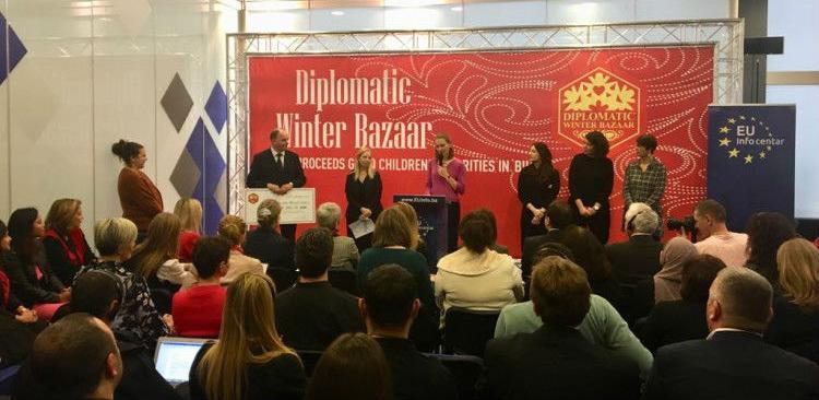 Za 20 nevladinih organizacija u BiH osigurano 200.000 KM