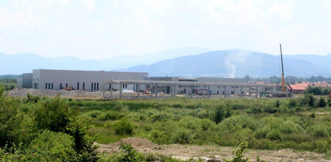 Nijemci u Živinicama otvaraju fabriku za proizvodnju automobilskih dijelova