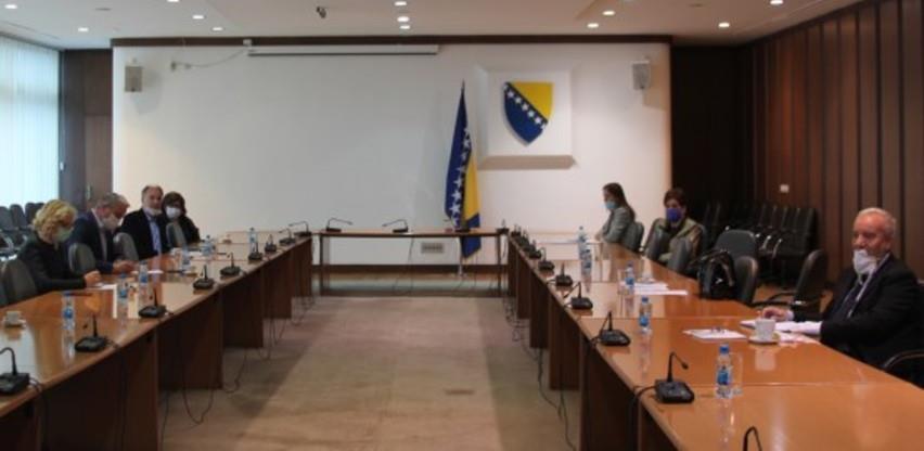 Loše stanje u pravosuđu prepreka na putu BiH ka EU