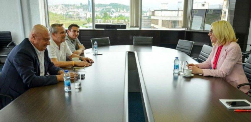 Aviolinija Tel Aviv - Sarajevo za unapređenje suradnje u turizmu