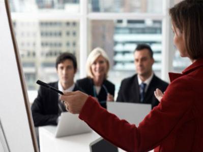 Trening - Certificirana edukacija za biznis trenere