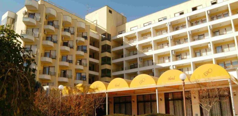 Kreće izrada idejnog rješenja: Hotel Ero postaje novi dom Vlade HNŽ