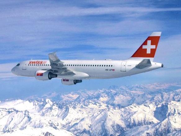 SwissAir planira uvesti letove iz Sarajeva i Banjaluke 2015. godine