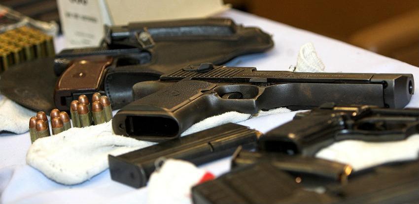 Izvoz roba sa zajedničke liste oružja i vojne opreme