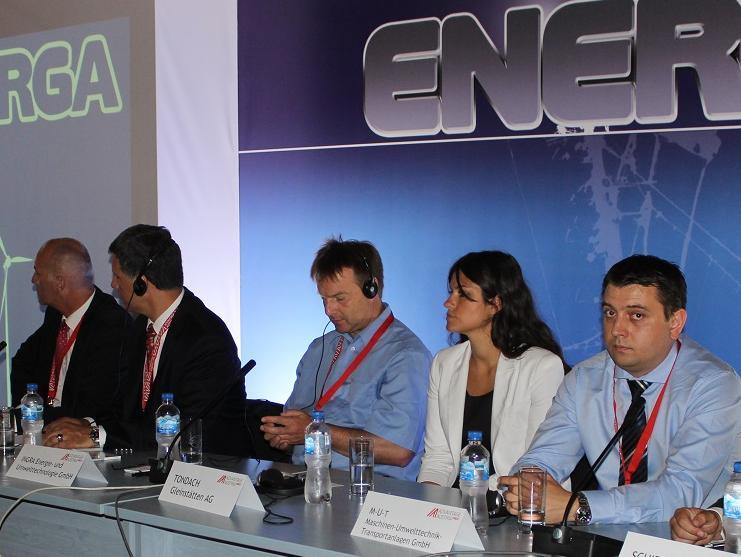Sajam Energa: Austrijske firme prezentirale nove tehnologije iz energetike
