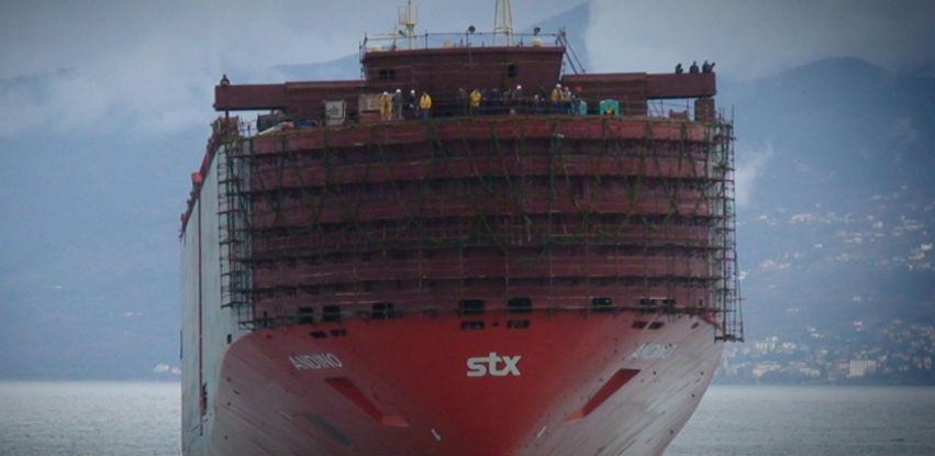Ćosićpromex Usora: Vaš partner u brodogradnji