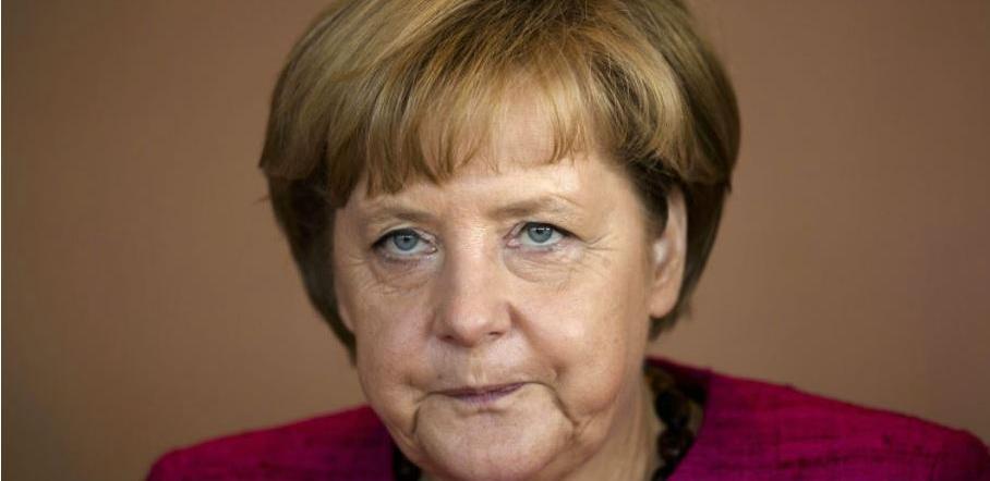 Merkel zatražila smanjenje EU pomoći Turskoj