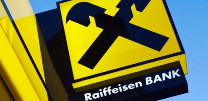 Raiffeisen banka: Olakšica klijentima pogođenim ekonomskim posljedicama