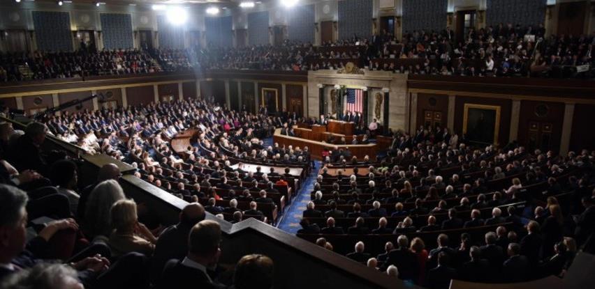 Kongres potvrdio: Joe Biden je novi predsjednik SAD-a