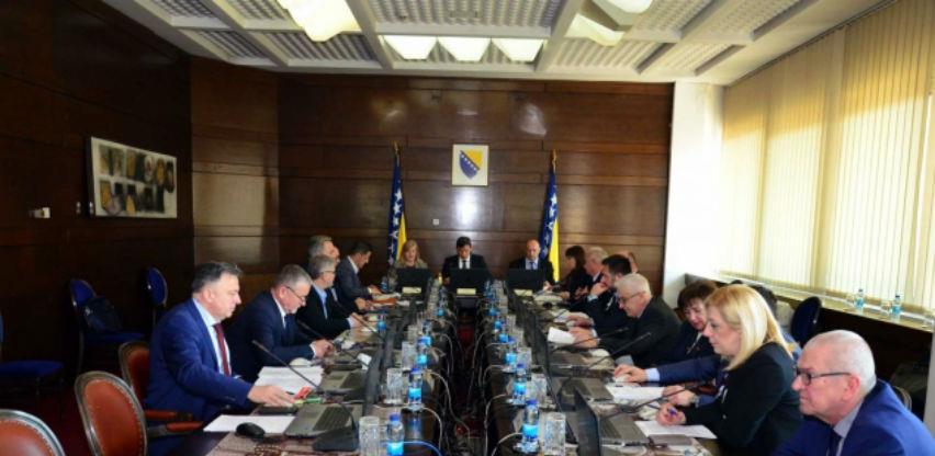 Vlada FBiH usvojila program za stabilizaciju privrede