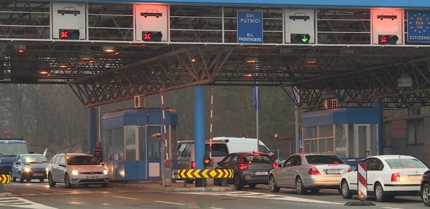 Nove mjere na hrvatskoj granici