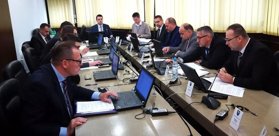 Za projekte izgradnje i obnove turističke infrastrukture odobreno 282.000 KM