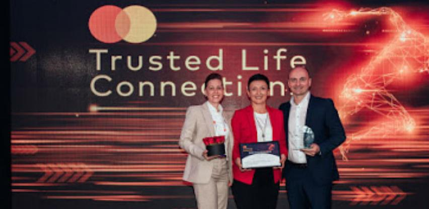 """Addiko banka dobitnica nagrade za poseban doprinos """"Market Shaker Award 2019"""""""