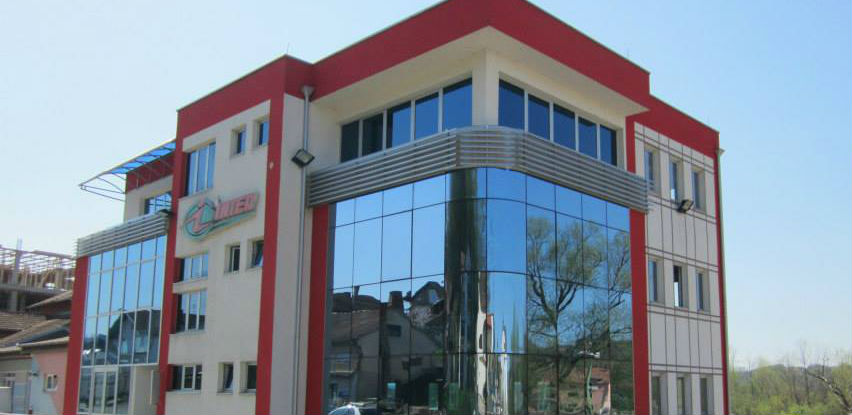 Inter iz Tešnja gradi Bingo u Maglaju i poslovni objekat DMDE u Brijesnici