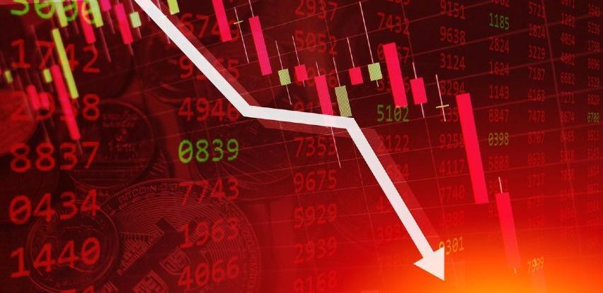 Wall Street pao zbog daljnjeg širenja koronavirusa