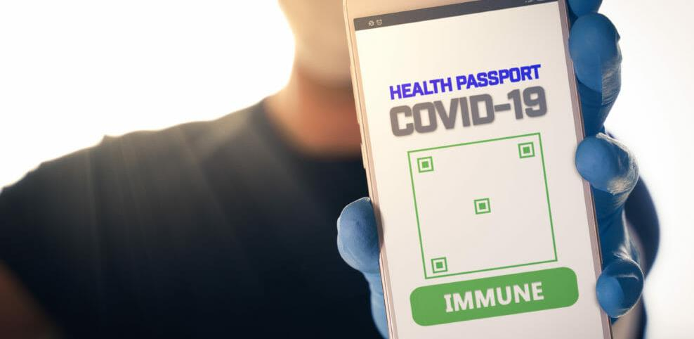 Covid-pasoš važit će samo za vakcine odobrene u EU, na snazi bi mogli biti od 17. marta