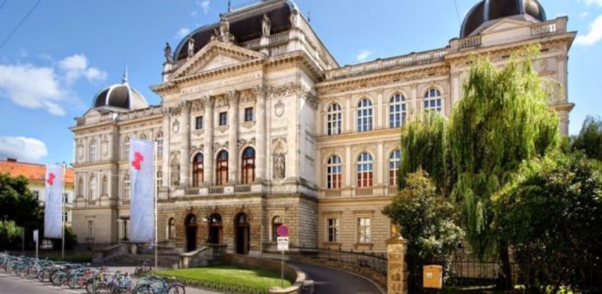 """Tehnički univerzitet Graz: Serija digitalnih događaja """"stayINFORMEDonline"""""""