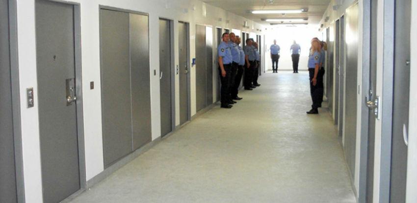 Godišnji usporio tehnički prijem državnog zatvora