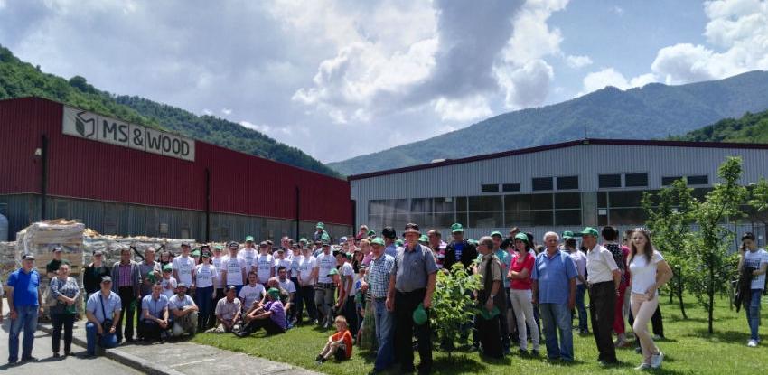MS&WOOD organizirao Dan otvorenih vrata