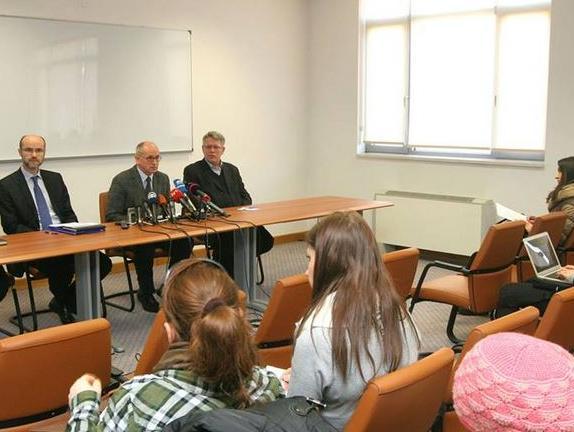 Otvorenje nove zgrade Gazi Husrev-begove biblioteke 15. januara