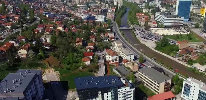 """U okviru RP """"Podgaj-Tekija"""" gradit će se stambeno-poslovni objekat"""