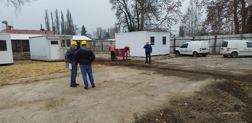 Počinje druga faza izgradnje nove bolnice Doboj