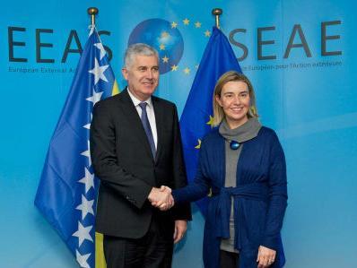 BiH 15. februara predaje zahtjev za članstvo u EU