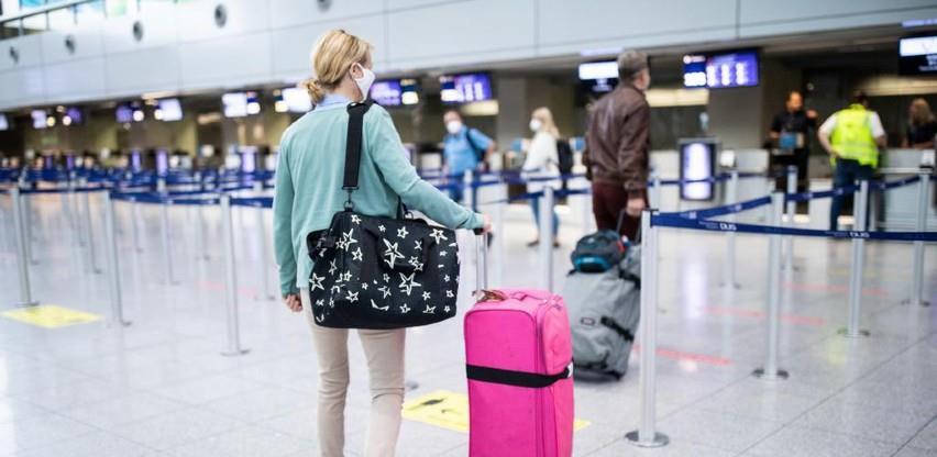 Europljani se sve više zanimaju i spremni su za inozemna putovanja