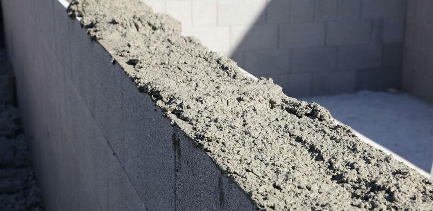 Tvornica opeke Sarajevo gradi upravnu zgradu i postrojenje za proizvodnju betona