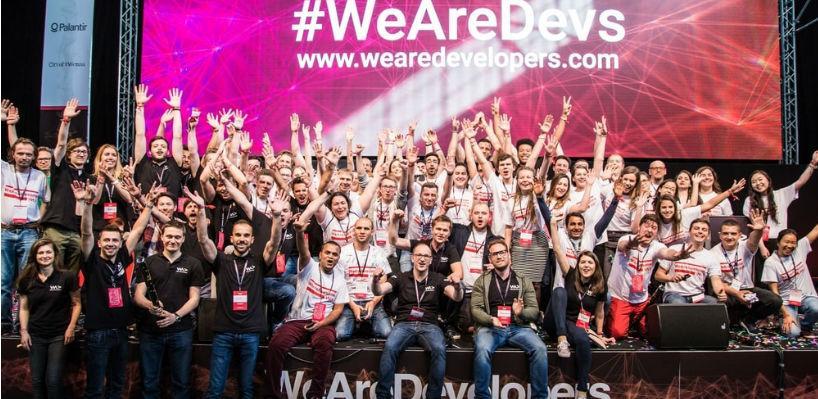 WeAreDevelopers konferencija dovodi osnivača Apple-a, Steve Wozniaka u Beč