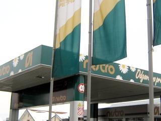 KV dozvolilo Nestro Petrolu zaključivanje ugovora o franšizingu