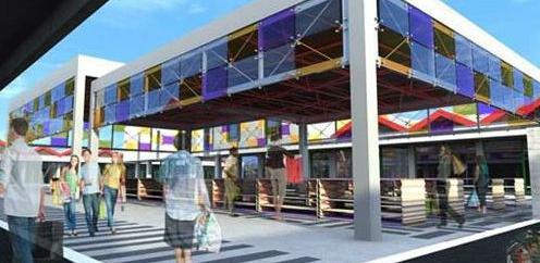 Izgradnja će koštati više od500.000 KM, a idejni projekt za izgradnju tržnice postoji već nekoliko godina.