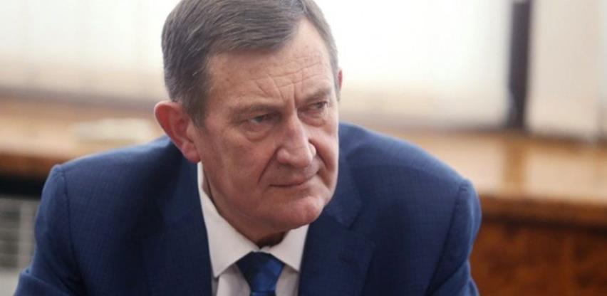 Mitrović: Neće više biti problema s tranzitom kroz Hrvatsku