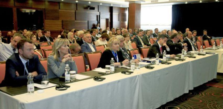 Najveći regionalni skup industrije osiguranja od 6. do 8. juna u Sarajevu