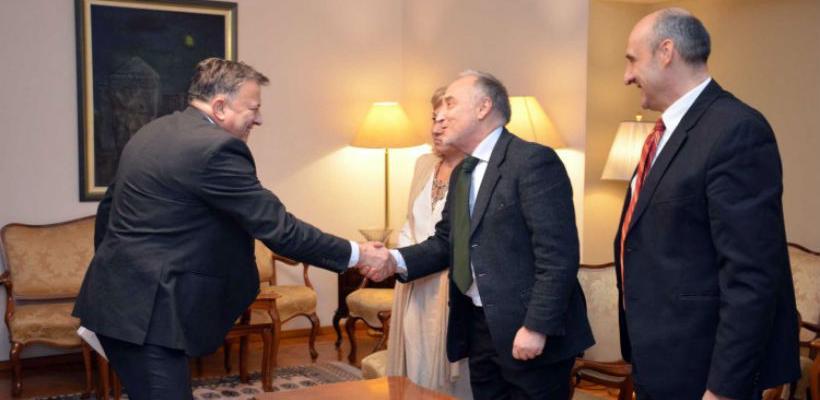 Zukić - Mattina: Podrška malim i srednjim preduzećima