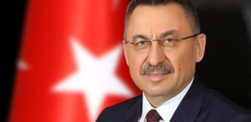 Potpredsjednik Republike Turske Fuat Oktay dolazi na 10. Sarajevo Business Forum