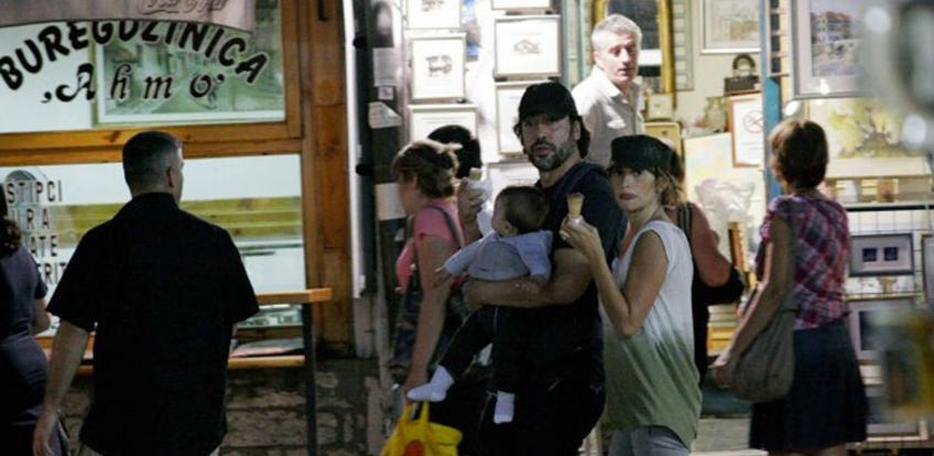 Kako su Angelina i Penelope dobile svoje apartmane u Goraždu i Sarajevu