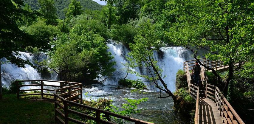 Nacionalni park Una dobija solarnu rasvjetu