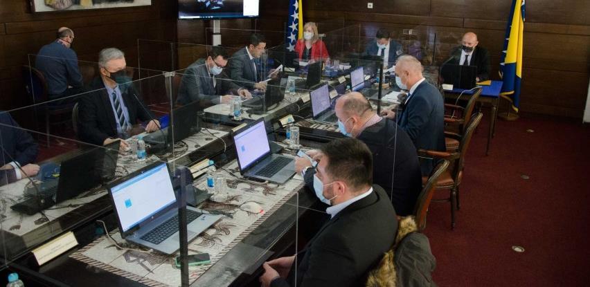 Odluka Vlade FBiH: Do šest mjeseci zapošljavanje na određeno u javnom sektoru