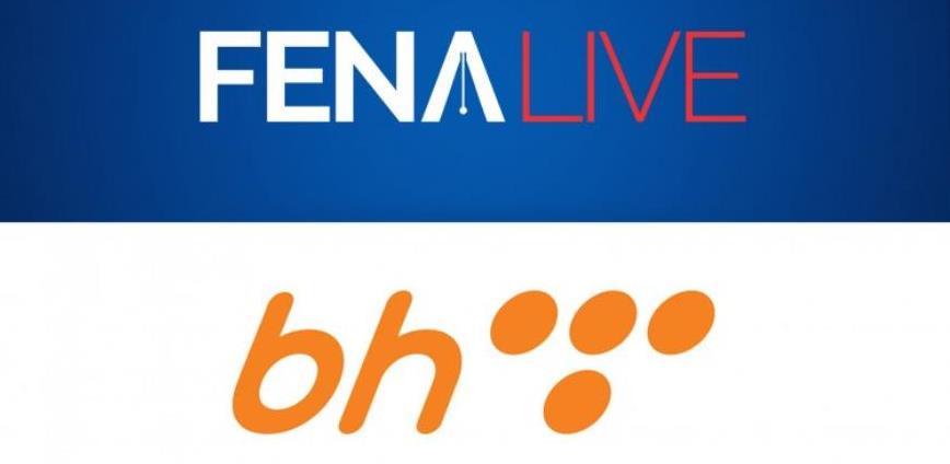U vanrednoj situaciji za BiH Fena i BH Telecom zajedno u projektu FENA.LIVE