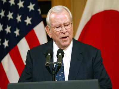 Umro senator Howard Baker, ključna osoba u istrazi Watergatea