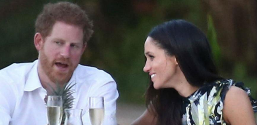 Vjenčanje princa Harija će britanskoj ekonomiji donijeti pola mlrd funti?