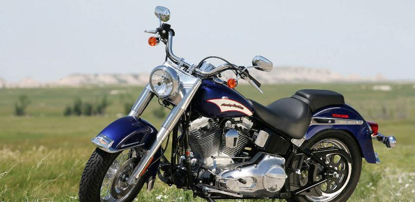 EU želi da 'stvori buku' zabranom uvoza Harley-Davidsona