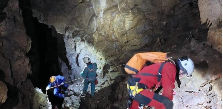 Nestvarni podzemni prirodni spoj Duvanjskoga i Livanjskoga polja