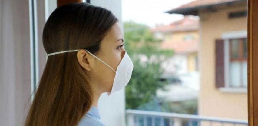 Samoizolacija skraćena na 10 dana: Domovi zdravlja KS počeli sa primjenom odluke