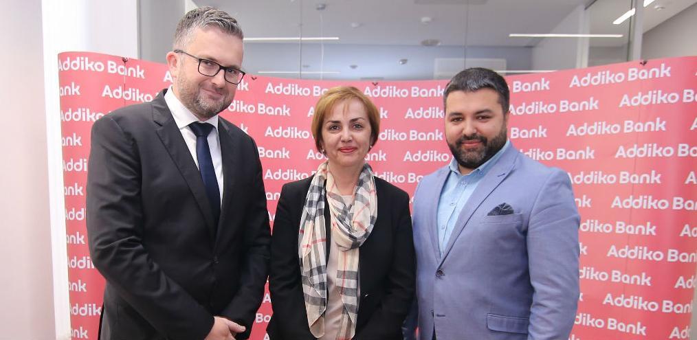 Addiko bank u saradnji sa Asseco SEE modernizuje mrežu bankomata
