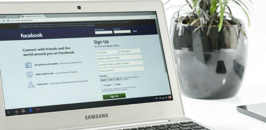 Šest najvećih facebook zabluda