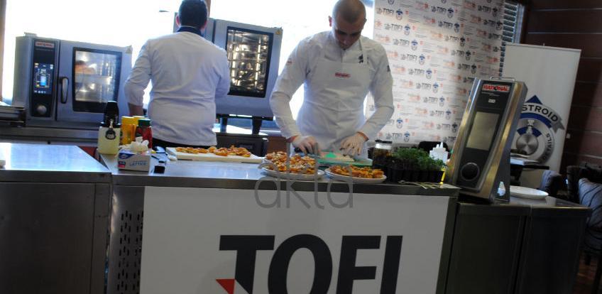 Gast Fest: TOFi i GastroID centar promovišu značaj ugostiteljskih zanimanja
